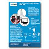 Gehörlosen Informationssystem GSM-GIS