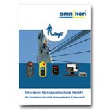 Hauptprospekt GSM-Personen-Notsignalsysteme