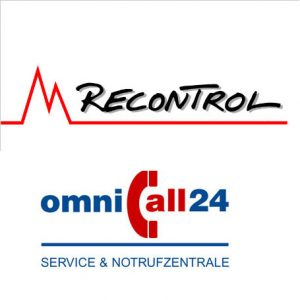 Recontrol ist omniCall24